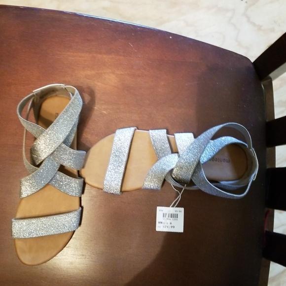 montegodlbey Shoes - Sandal